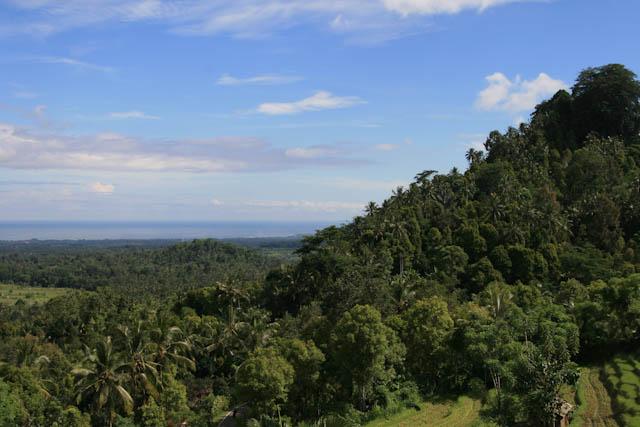 Bali Gunung Agung