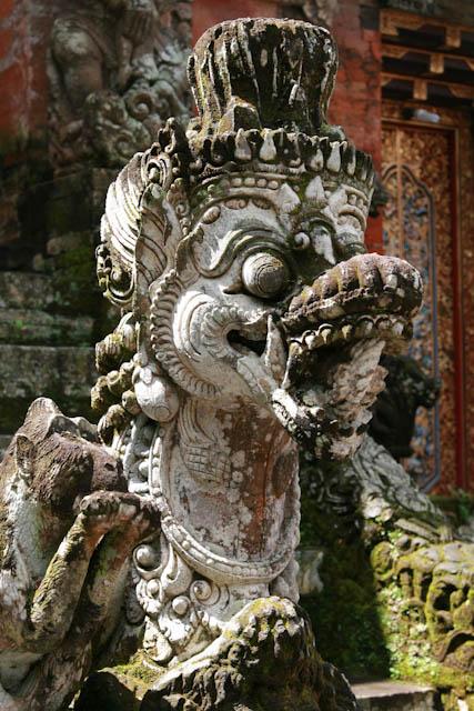 Bali Klungklung