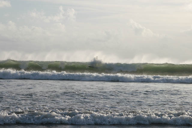 Längster Strand von Bali