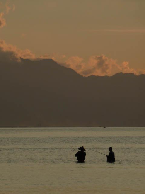 Für Angler ein Paradies