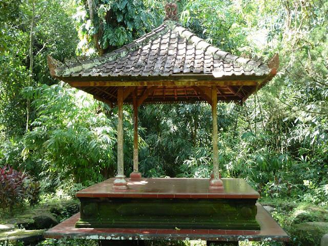 Auf Bali werden unzählige Feste gefeiert