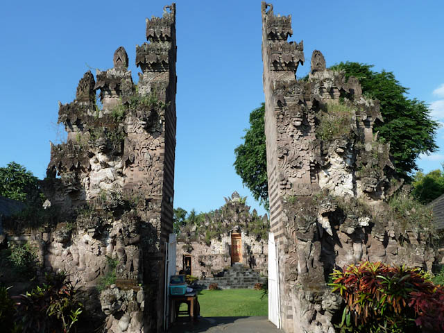 Bali blickt auf eine beeindruckende Geschichte zurück