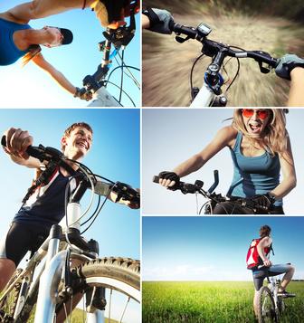 Mit dem Fahrrad Bali erkunden