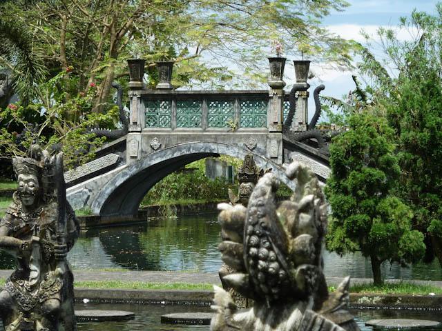 Bali Tirta Gangga 44